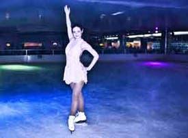 Pista de hielo Bowling & Co - 2x1