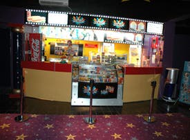 Sunstar Cinema - 2x1