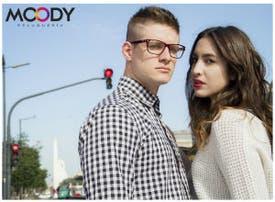 Moody - 20%
