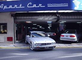 Apart Car - 20%