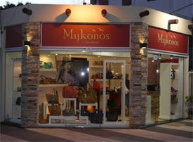 Mykonos Handbags - 20%