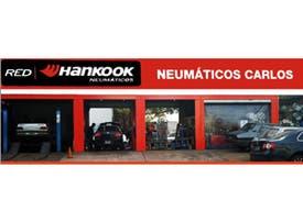 Neumáticos Carlos - 20%