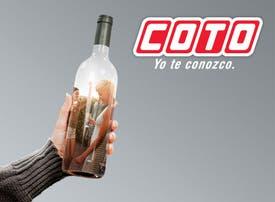 Coto - 15%