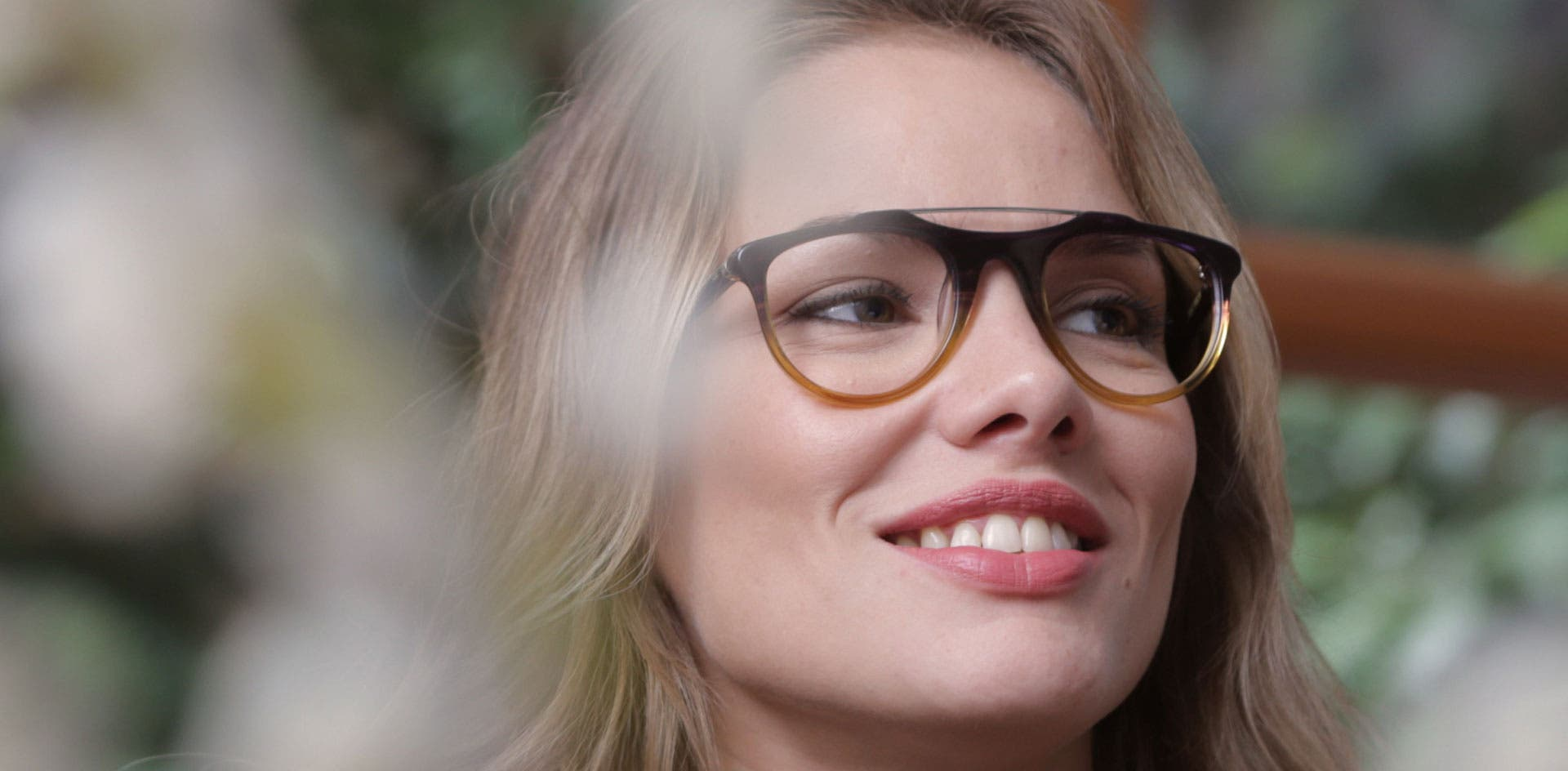 INFINIT Optical Design