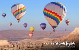 Beneficios en Viajes El Corte Inglés