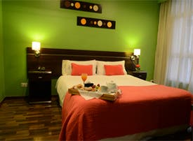 Beneficios en Hotel D Artist