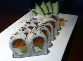 Sushi Sensei - 25%