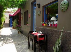 Beneficios en Viracocha Restaurante