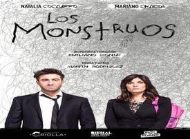 Los Monstruos - 2x1