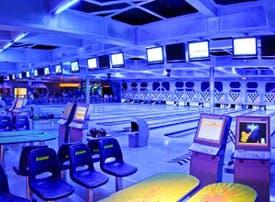 Beneficios en Bowling Space Bar