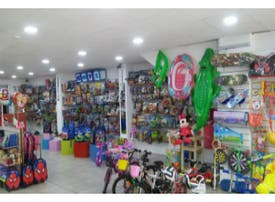 Andy´s Toys - 20%