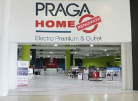 Praga Electro Premium - 25%