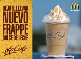 Mc Café - 2x1