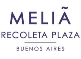Meliá Recoleta Plaza Hotel - 30% en                      Hoteles