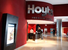 Hoyts Premium Class - 2x1