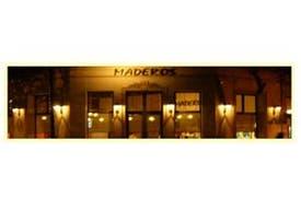 Los Maderos Restaurant - 25%