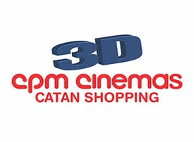 CPM Cinemas - Catán Shopping - 2x1