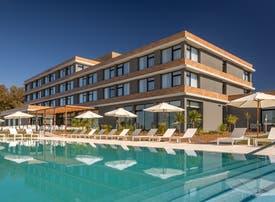 Salinas del Almirón Hotel Resort Termal - 50%
