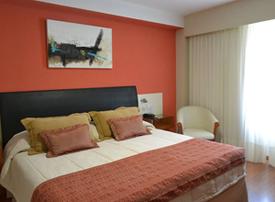 Quorum Córdoba Hotel - Golf, Tenis & Spa - 30%
