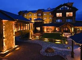 Imago Hotel & Spa - 35%