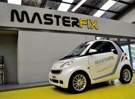 Masterfix - 20%
