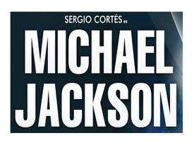 Sergio Cortés es Michel Jackson - 2x1