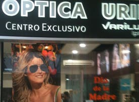 Optica Uriburu71 - 20%