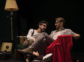 Beneficios en Teatro Maipo