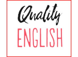 Quality English - 20%