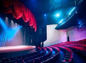Teatro Astros - 2x1