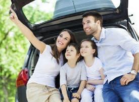 Localiza rent a car - 20%