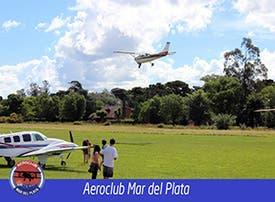 Beneficios en Aero Club Mar del Plata