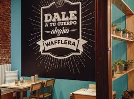 Waffles House - 20%