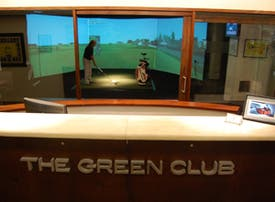Beneficios en The Green Club