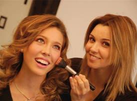 Beneficios en Vanina Villar Studio Pro Make Up