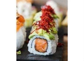 Beneficios en Sushi POP - DELIVERY