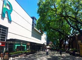 Beneficios en Recoleta Mall