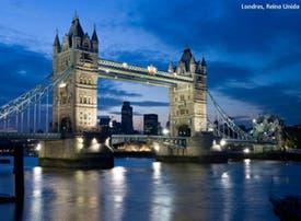 Trip Now - Curso de inglés en Londres - 20%