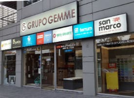 """Grupo Gemme"" - 20%"