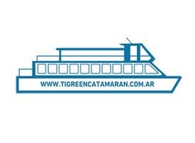 Tigre en Catamarán - 2x1