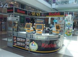 Photopilar Kodak - 2x1