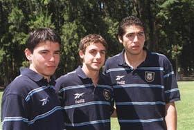 El brillo de lo impensado: Riquelme, Aimar y Saviola son el arma del Sub 23 para el Preolímpico de Brasil