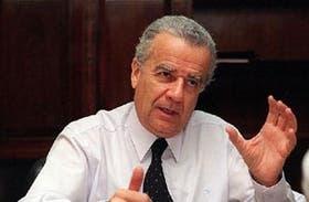 """Lorenzo Cortese: """"Tenemos una ley que es perfectible"""""""