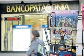El Patagonia es del Banco do Brasil