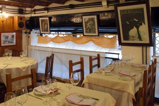 Restaurante El General. Foto: http://elgeneralctl.com/