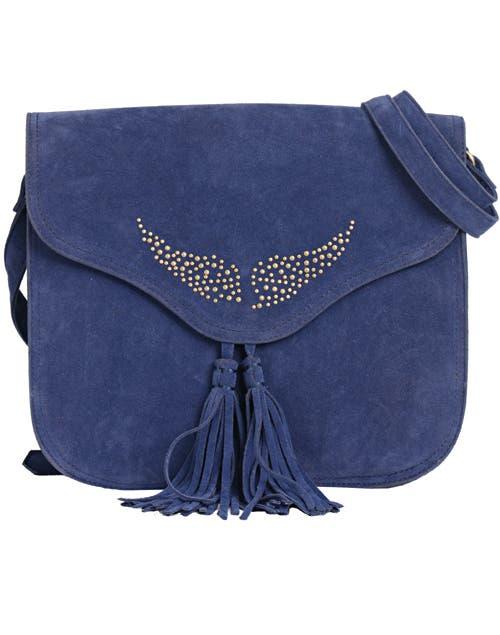 Azul (Prune, $ 439).