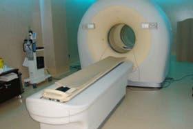 El primer tomógrafo por emisión de positrones (PET) fabricado en la América latina es argentino