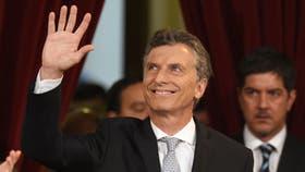 Chequeado verificará el discurso de Macri el 1° de marzo