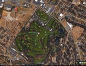 La casa que los millones de dólares del Augusta National no pudieron comprar