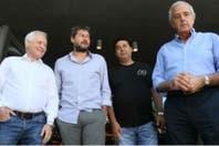 La Superliga tuvo su primera reunión en el predio de Ezeiza y da pasos hacia su concreción